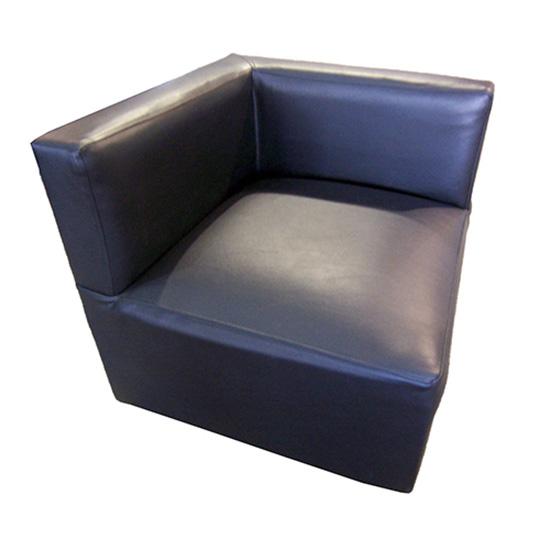 Black Function Corner