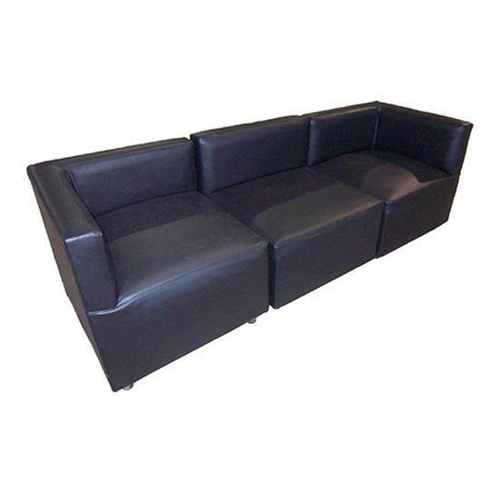 Black Function Sofa