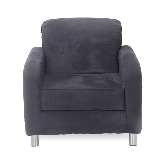 Suave Midnight Chair