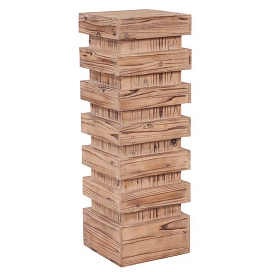 Woodland Large Pedestal