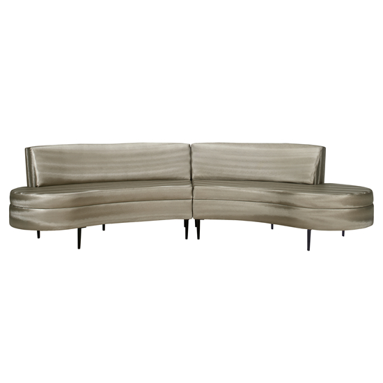 Zeppelin Sectional